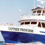 Captree Princess Charter Fishing Long Island