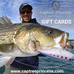 Captree Princess Gift Cards