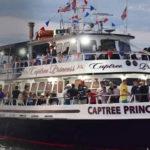 Captree Fishing Boat