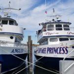 Captree Fishing Boat Long Island Docks