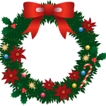 christmas-wreath-3706882_1280